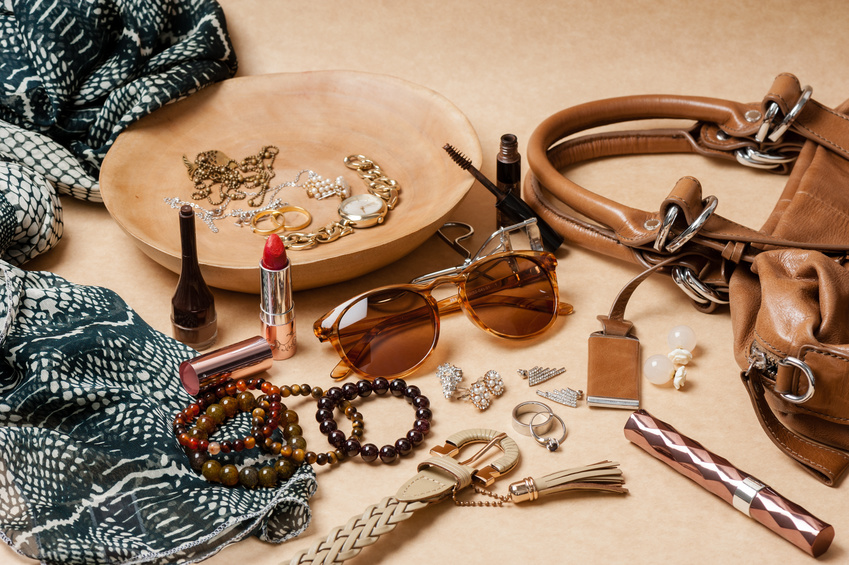 Semijoias and Accessories By Rowland