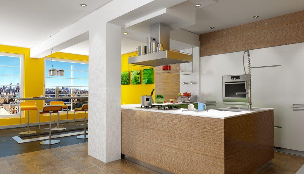 style cuisine vintage ou moderne esprit cocooning. Black Bedroom Furniture Sets. Home Design Ideas