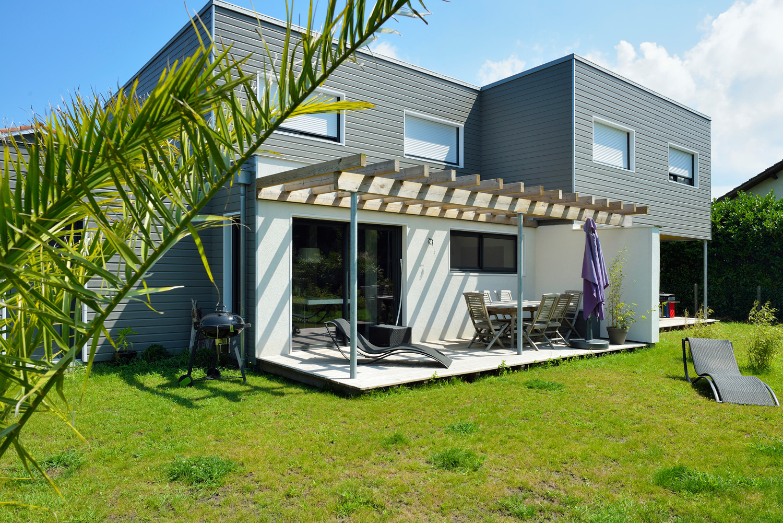 Amenagement Exterieur Terrasse Maison nouveautés et idées d'aménagement pour votre maison de