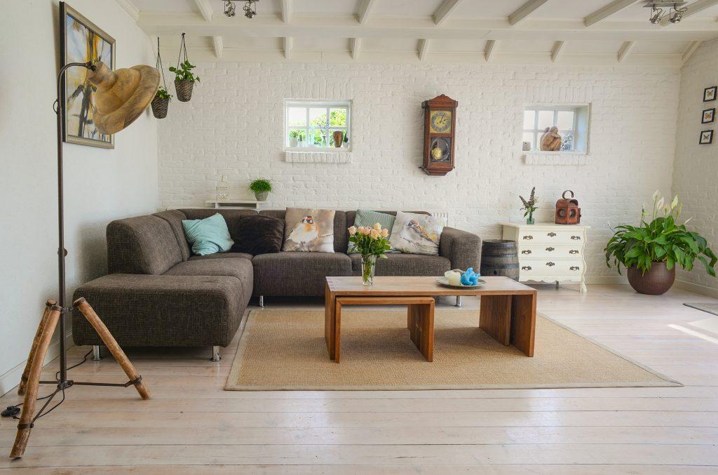 comment gagner de l espace chez vous toutes nos astuces. Black Bedroom Furniture Sets. Home Design Ideas